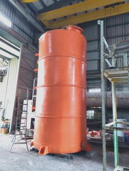 耐酸鹼化學儲槽