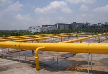 后里汙水處理廠