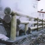 污水與工業用管